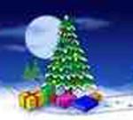 Merry Christmas from Gary Harmon.