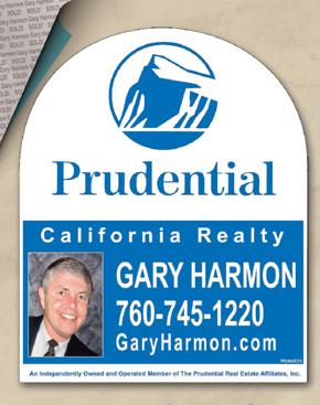 Gary Harmon - North County Realtor
