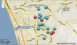 Carlsbad foreclosures - free foreclosure search