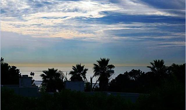 Solana Beach Ocean View Homes