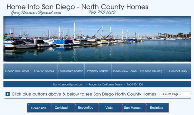 www.HomeInfoSanDiego.com